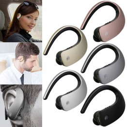 TOPROAD Bluetooth Headset Sound Bass Stereo Earphone Headphone Wireless Earphones Handfree BT4.1 With Mic for iPhone Cellphone