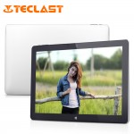 Teclast Tbook 12 Pro 12.2 inch Windows 10 + Android 5.1 Intel Cherry Trail X5 Z8300 64bit Quad Core 4GB/64GB HDMI Tablet PC
