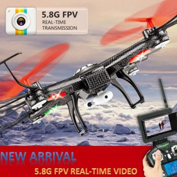 V686g Fpv Rc Drones With Camera Hd V686 Dron Professional Drones Quadcopters With Camera Rc Flying Camera Helicopter32321665277