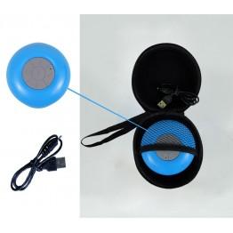 Vsheila Bluetooth Speaker Waterproof shower speaker Wireless Speaker  Portable  Waterproof Speaker Handsfree