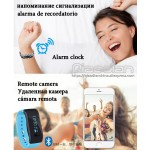 Waterproof Bluetooth Connectivity Smart Watch Clock Smartwatch Fashion Fitness Watch For Android iOS Phone Pedometer Wristwatch