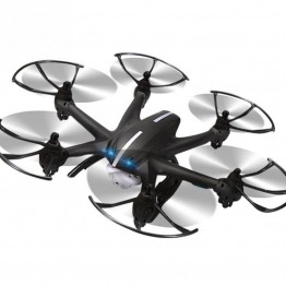 X800 2.4G 6-axis aircraft G-sensor Helicopter 4CH RC drones Can Add C4005/C4015/C4016/C4018 WIFI FPV HD Camera
