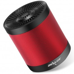 ZEALOT S5 Super Bass Stereo Wireless Subwoofer Bluetooth Speaker Handsfree Micro SD USB MP3 Player With Microphone