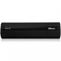 Zinsoko KR8800 Portable Bluetooth Speaker Wireless NFC FM HIFI Stereo Loudspeakers Super Bass Caixa Se Som Sound Box for Phone