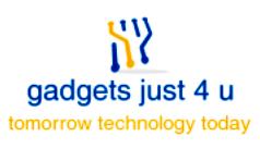Gadgets Just 4 U
